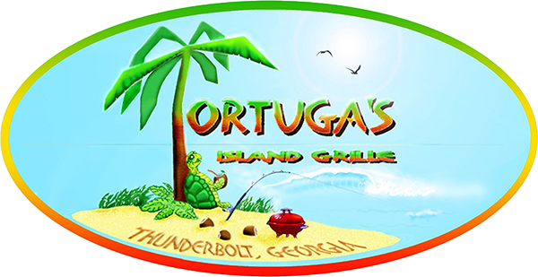 Tortuga's Island Grille - Southern fair with a Caribbean flair!